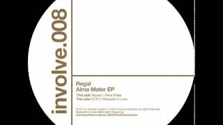 Video Regal - Whispers of Love [INV008] download MP3, 3GP, MP4, WEBM, AVI, FLV Desember 2017