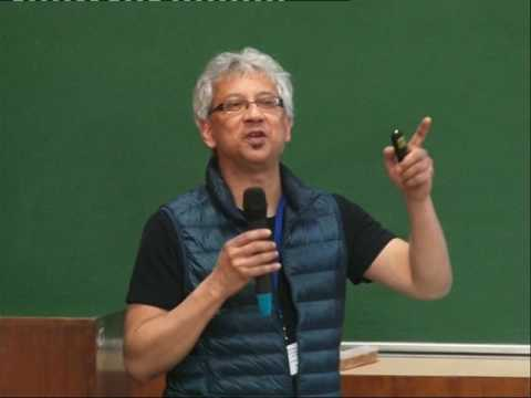 """Panel Discussion on """"Universal Basic Income (UBI) and Its Relevance for India"""" [1/4]"""