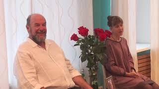 00050 Беседы с Уэйном Ликерманом (Рам Цзы) в Москве 16 сентября 2018