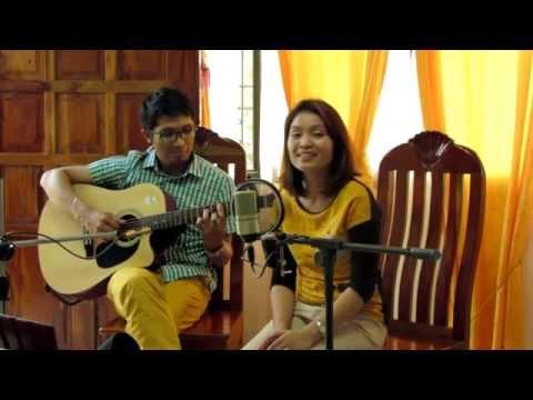 Para Sa Akin - Sitti (Acoustic Cover by Mel And Ivan)