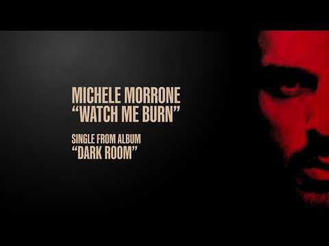 Michele Morrone - Watch Me Burn scaricare suoneria