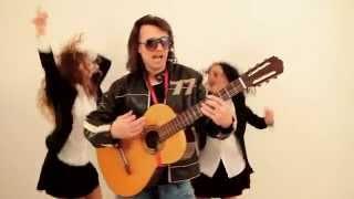 Gra Gitarra  -  Fan-Tastic - nowość 2015 (gitara) disco polo
