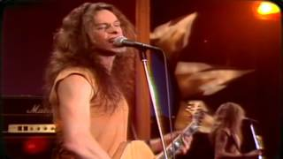 Ted Nugent - Cat Scratch Fever 1979