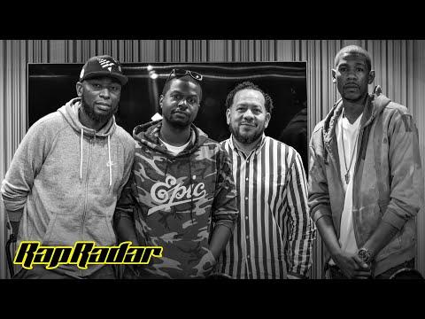 Rap Radar: Young Guru and 9th Wonder
