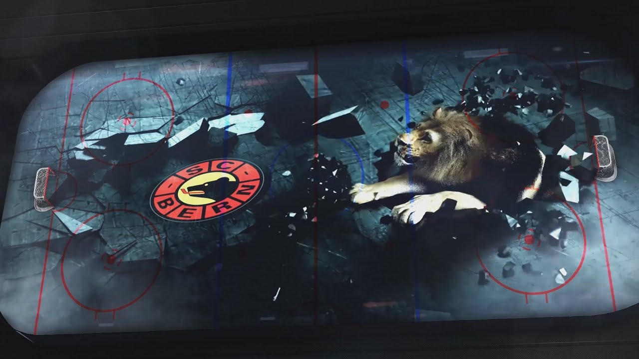 ZSC Lions Pre-Game Show 2015/16 (Trailer) - YouTube