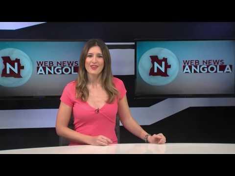 Angola Web News 17 11 2016
