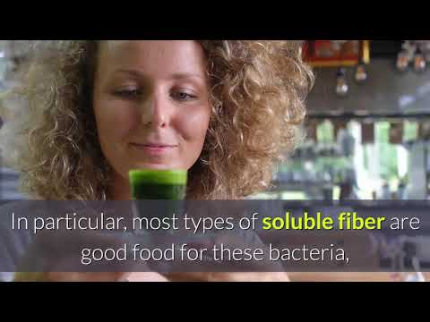 Types and Benefits of Soluble Fiber