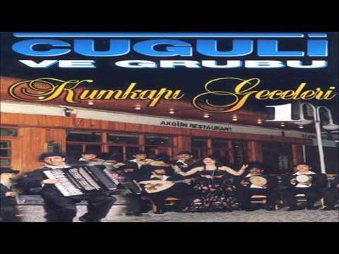 Cuguli Ve Grubu - İstanbul Sokakları [ © ARDA Müzik ]