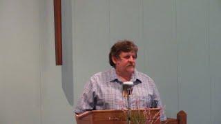 Dead Batteries   Rev 1:12-13, 2:1-7