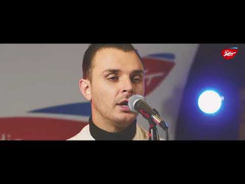 Hurts   Beautiful Ones, Radio ZET, Poland...