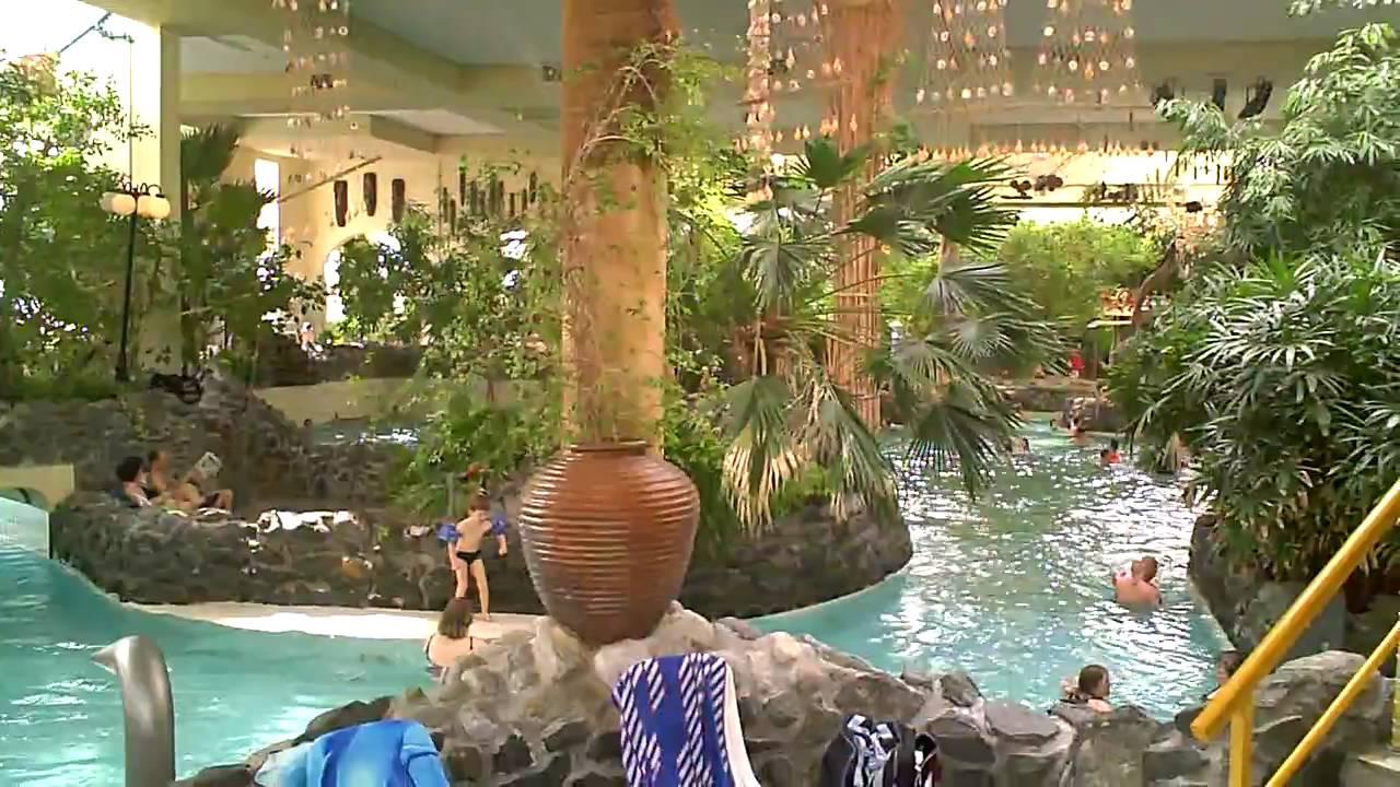 Aqua Mundo Hochsauerland 2010 AVI YouTube # Aqua Mundo Bois Francs