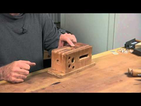 Make a Portable Jewelry Bench