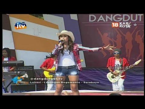 Aji Jaran Goyang - Lolla Viola - OM Zagita   Dangdut GET