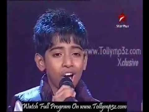 Chhote Ustaad 3rd October ehsan ali