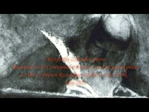 Mussorgsky and Beyond, Double Variations by Margarita Zelenaia