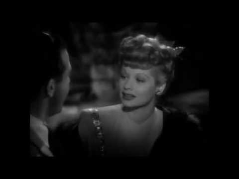 Lucille Ball Songs #1 ~ Meet The People (1944)