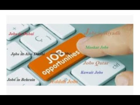 Free requirements urgent Gulf Do not miss