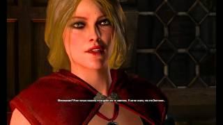 The Witcher 3 Wild Hunt #83 Несвободный Новиград и Гвинт (На смерть)