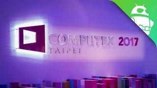 We're at Computex 2017! (Talk with Walter Yeh, Head of Computex)