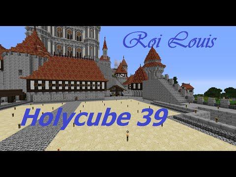 Holycube 39 - Le vieux quartier