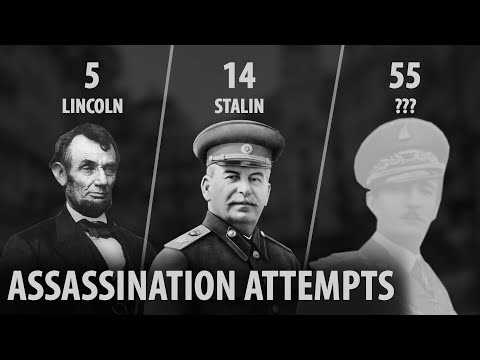 top-people-with-most-assassination-attempts
