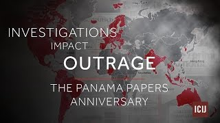 Panama Papers: A year of investigations, impact and outrage