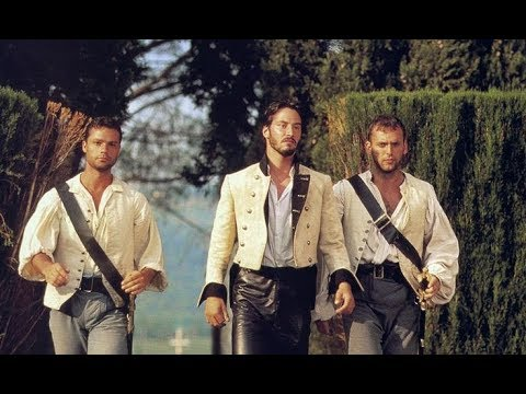Much Ado About Nothing (1993) Movie - Kenneth Branagh, Emma Thompson & Keanu Reeves