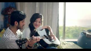 EMI Records India & Mohit Suri: Lamhein [Official Teaser]