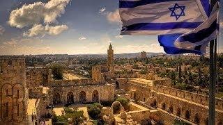 Путешествия по миру.Вокруг света Израиль