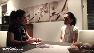Gemma in intervista con Tuttoitalia