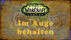 World of Warcraft Quest: Im Auge behalten (Allianz)