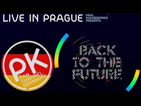 Paul Kalkbrenner Live in Prague  - BackToTheFuture 12.05.17