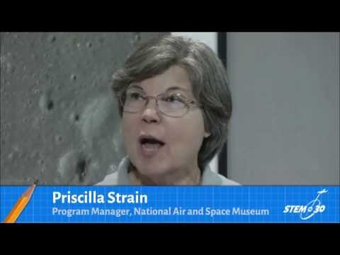 STEM in 30 - Moon Rocks
