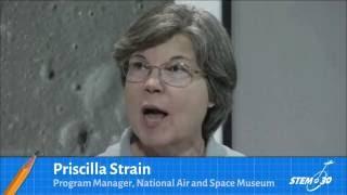 STEM in 30 - Moon Rocks