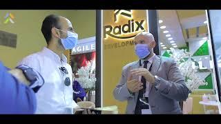 NextMove Egypt 2021 Day 1 highlight HD