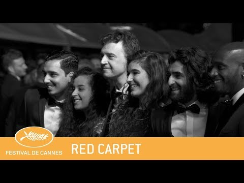 ZIMNA WOJNA - Cannes 2018 - Red Carpet - EV