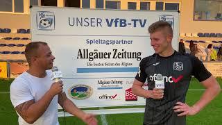 VfB Durach - FC Kempten -- UNSER VfB-TV