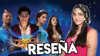 Opinión Aladdin || ¿La mejor adaptación live-action de Disney?