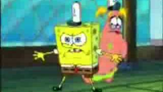 Spongebob Singing Dynamite Song