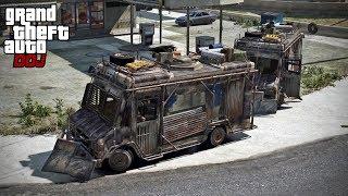 GTA 5 Roleplay - DOJ 326 - Doomsday (Criminal)