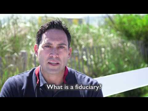 What Is A Fiduciary? | Defining of Fiduciary