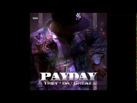Pound Cake Freestyle-Trey Da Great ft. King Mav