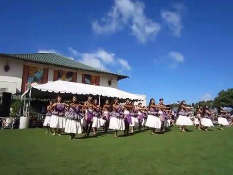 Kamehameha Schools Hawaiian Ensemble