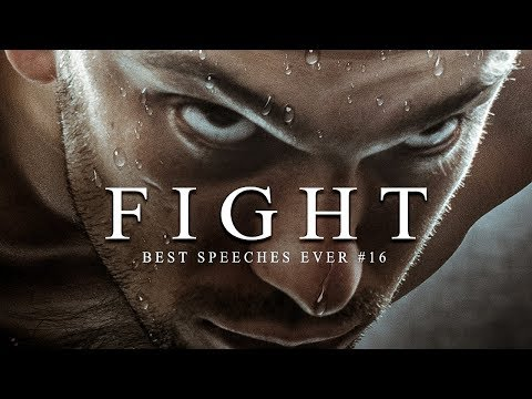 Best Motivational Speech Compilation EVER #16 FIGHT | 30-Minutes of the Best Motivation