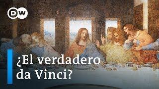 """El Misterio De """"la última Cena"""" De Leonardo Da Vinci   Dw Documental"""