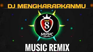 Download 🔴 DJ MENGHARAPKANMU - Aku Ingin Kau Ada di Sini Menemaniku di Kala Ku Bersedih Remix ( FULL BASS )