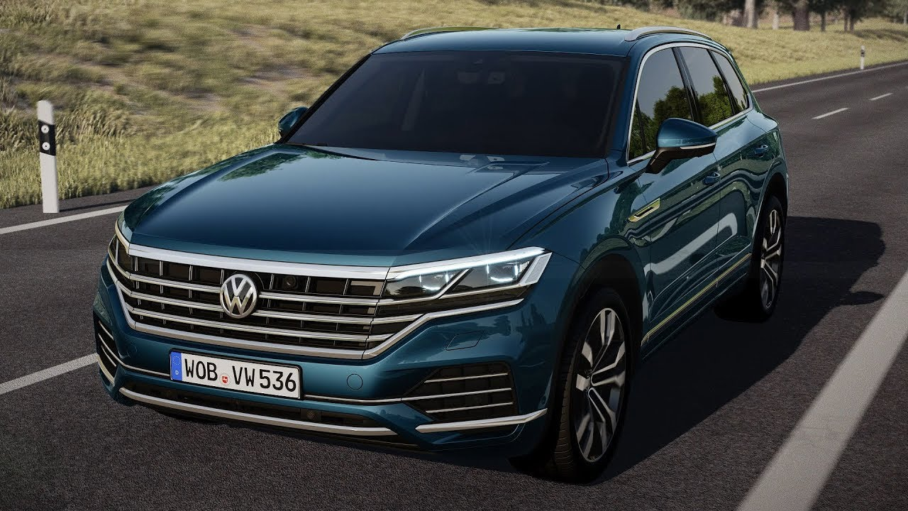 2019 volkswagen touareg head up display youtube. Black Bedroom Furniture Sets. Home Design Ideas