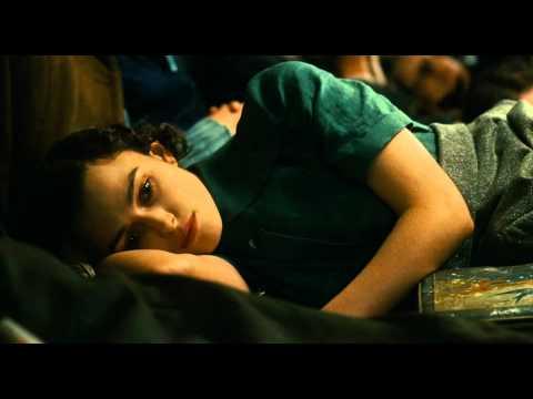 Atonement Official Trailer #1 - Brenda Blethyn Movie (2007) HD