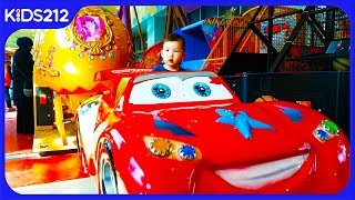 Lightning mcqueen kid videos.Cars for kids.Lightning mcqueen videos! #054