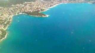 Split Croatia, Landing In Paradise